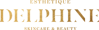 Schoonheidsinstituut Esthétique Delphine Logo